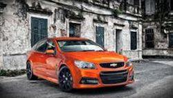 [Motor Expo 2013] ชม VDO และ สเป็ก Chevrolet SS  เครื่องยนต์ V8 ซีดานประสิทธิภาพสูง คันใหม่ของค่ายผูกโบว์กัน