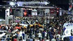 """ยอดขายเติบโต""""MOTOR EXPO 2018"""" รถหรู เก๋ง เอสยูวี มอเตอร์โซค์ รวม 53,358 คัน"""