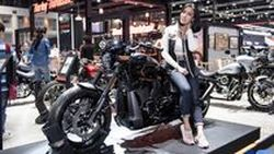 [Motor Expo] เปิดตัว Harley-Davidson FXDR 114 และ Iron 1200 พร้อมเผยราคาใหม่สุดเร้าใจ