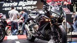 [Motor Expo] เปิดตัว Honda CBR650R, CB650R และ CB500 Series จัดเต็มด้วยสลิปเปอร์คลัชทุกรุ่น และแทรกชั่นคอนโทรล ในรุ่น 650 ไม้เด็ดเสริมทัพรถบิ๊กไบค์จากค่ายปีกนก
