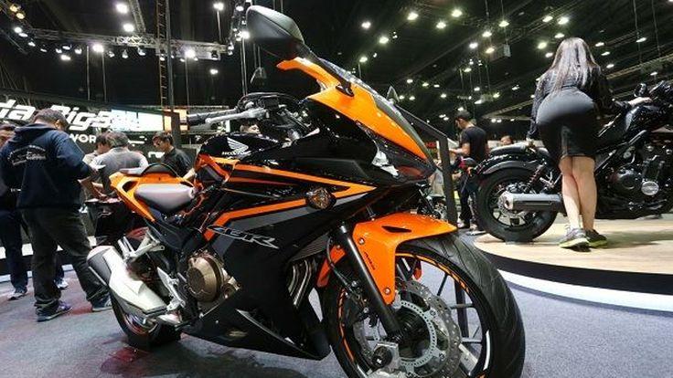 ยอดขายรถจักรยานยนต์ในประเทศปีนี้มีลุ้น 1.8 ล้านคันหลังยอดขาย 11 เดือนโตถึง 6.4%