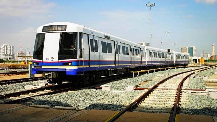 รถไฟฟ้าสายสีน้ำเงินส่วนต่อขยายเปิดให้บริการครบปี 63 เก็บค่าโดยสารช่วงแรก 37สถานี 42 บาท