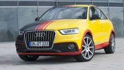 MTM ส่ง Audi Q3 พร้อม Volkswagen T5 แต่งเต็ม อวดโฉมที่ Geneva Motor Show