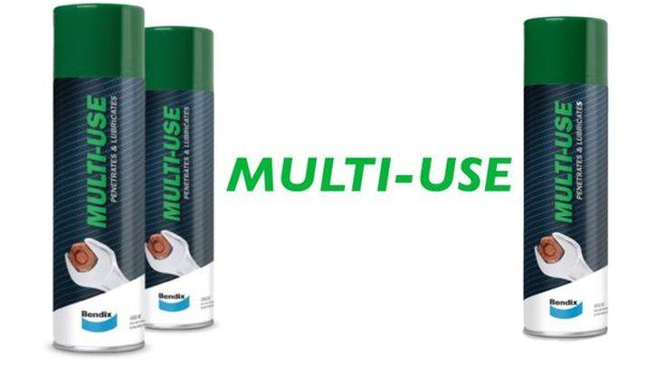 เบ็นดิกซ์ เปิดตัวผลิตภัณฑ์ใหม่ เบ็นดิกซ์ มัลติ-ยูส (MULTI-USE)