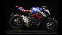 MV Agusta เปิดตัว Brutale RR America งานศิลปะในแบบฉบับรถจักรยานยนต์