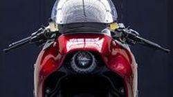 MV Agusta F4Z Zagato ยลโฉมเพชรเม็ดงามจากแบรนด์สุดอาร์ตแห่งอิตาลี
