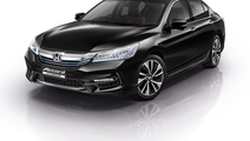 [Launched] Honda เคาะราคา MY2016 Honda Accod Hybrid 2 รุ่นย่อยเริ่มต้นที่ 1.659 ล้านบาท