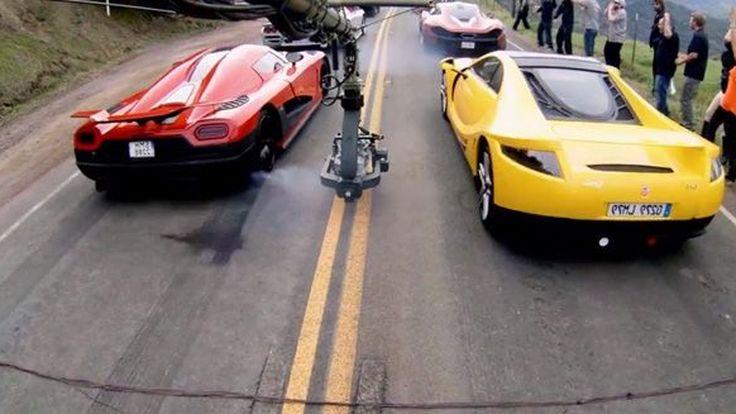 มาแล้ววีดีโอเบื้องหลัง + ตัวอย่างแรก Need for Speed ซูเปอร์คาร์อาละวาดเต็มจอ