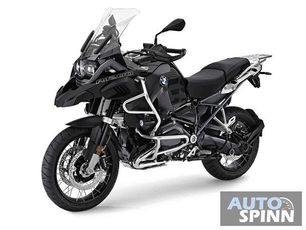 BMW Motorrad เผยโฉม 4 รถรุ่นใหม่จากตระกูล GS พร้อมรุ่นพิเศษรับ GS Trophy