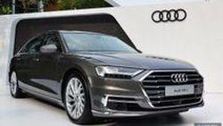 [Launched] เปิดตัวอย่างเป็นทางการ Audi A8 L ลักซ์ชัวรี่ พี่ใหญ่ เคาะราคาเริ่มต้น 6.799 ล้านบาท