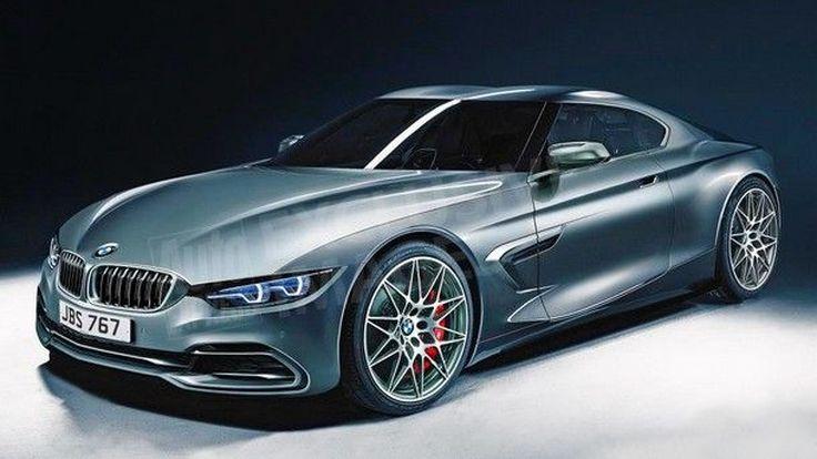 BMW Series 6 รุ่นต่อไปจะมาในมาดสปอร์ตคาร์มากยิ่งขึ้น เพื่อต่อกรกับ Porsche 911 !!