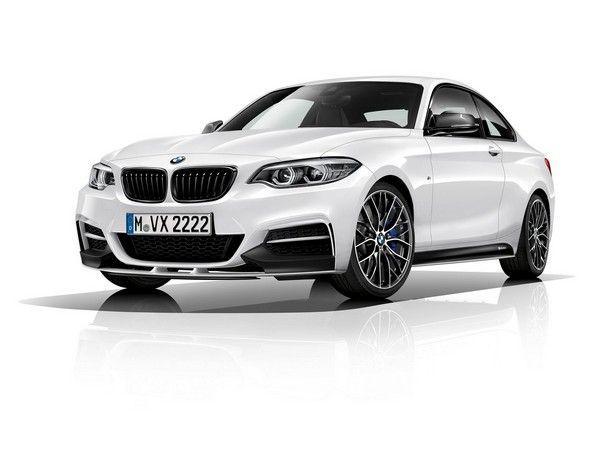 BMW เปิดตัว M240i M Performance Edition ซีดานน้องเล็กกับพละกำลังระดับ 340 แรงม้า
