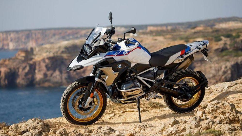 เปิดตัว BMW R 1250 GS เครื่องยนต์บล็อกใหม่พร้อมวาล์วแปรผัน แรงบิดหนักสะใจกว่าเดิม