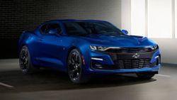 เผยโฉม อเมริกันมัสเซิลคาร์โฉมใหม่อย่าง New Chevrolet Camaro รูปลักษณ์ดุดันขึ้น พร้อมขุมพลังใหม่ 2.0 ลิตร