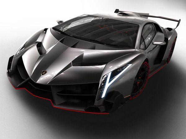 ชมกันจุใจ Lamborghini Veneno ไฮเปอร์คาร์อิตาเลียน พร้อมห้องโดยสารสไตล์รถแข่ง