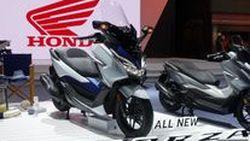 [BIMS2018] จองเลยมั้ย? New Honda Forza300 โฉมใหม่สุดโฉบเฉี่ยว ออพชั่นแน่น ค่าตัว 1.69 แสนบาท