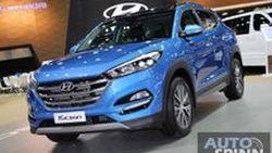 [TIME2016] Hyundai Tucson รุ่นใหม่ พร้อมอวดโฉมในประเทศไทยเป็นครั้งแรก ใน Motor Expo 2016