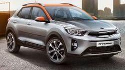 เปิดตัว Kia Stonic SUV ไซส์กลางรุ่นใหม่ของค่ายกับรูปลักษณ์ที่พรีเมี่ยมมากขึ้น