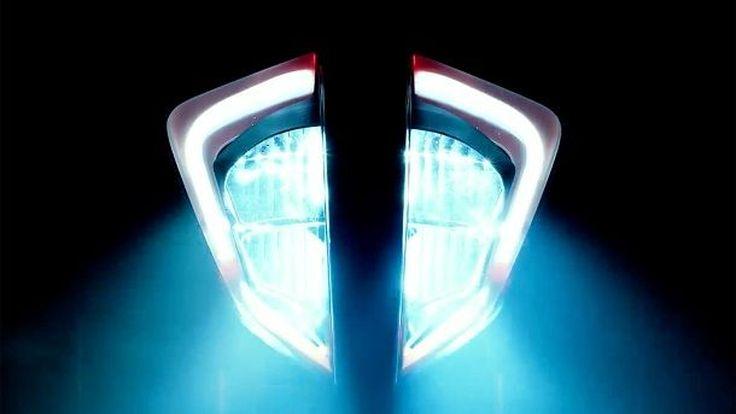 KTM ปล่อยภาพไฟหน้าโฉมใหม่ยั่วอารมณ์สาวก KTM Duke