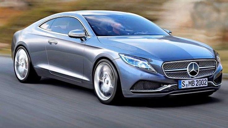 น่าสนใจ Mercedes-Benz E-Class Coupe รุ่นใหม่อาจมาพร้อมระบบขับเคลื่อน 4 ล้อ และขุมพลังใหม่