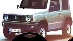 เผยภาพออกแบบ New Gen Suzuki Jimny ยังคงเอกลักษณ์เดิม เพิ่มเติมที่เส้นสายทันสมัยมากขึ้น