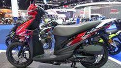 [BIMS2018] New Suzuki Address เผยโฉมแล้วในงานมอเตอร์โชว์ รอลุ้นราคาปีนี้