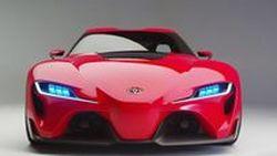 เกาะติดความคืบหน้าการพัฒนา Toyota Supra ใหม่