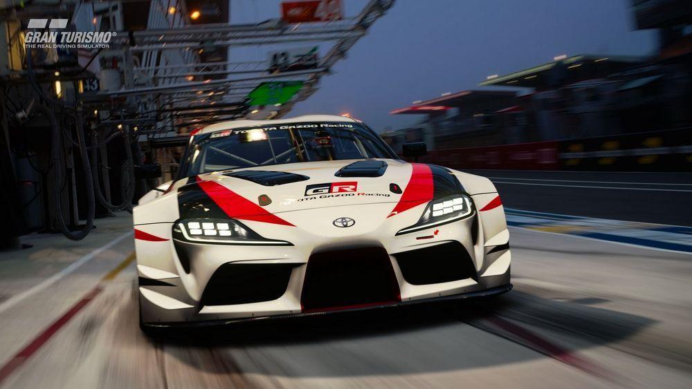 อดใจรออีกนิดกับ new Toyota Supra ที่พัฒนามาตั้งแต่ปี 2012