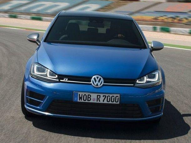 Volkswagen Golf GTI & R โฉมใหม่จะมาพร้อมน้ำหนักตัวเบาลง และขุมพลังที่จัดจ้านมากกว่าเก่า