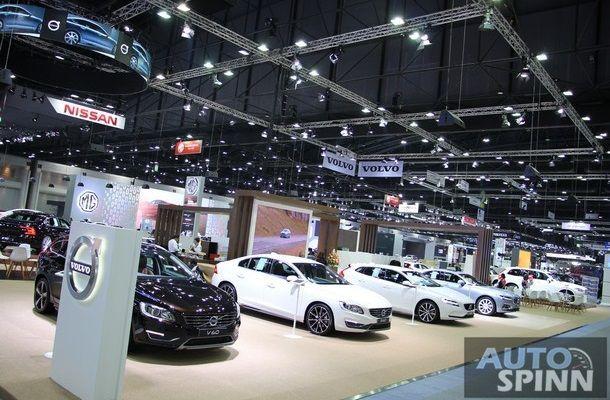 คริส เวลส์ หัวเรือใหม่ Volvo Thailand ยิ้มรับยอดขายโต 40% พร้อมลุย รถไฟฟ้า เริ่มปี 2562 นี้