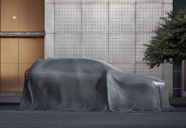 แย้มโฉมหน้า New Volvo XC60 ก่อนเปิดตัวจริงสัปดาห์หน้า