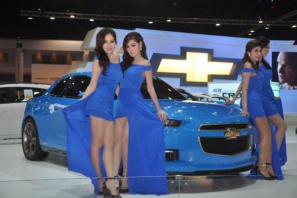 สรุปรถยนต์ใหม่ และคอนเซ็ปท์ คาร์ ของแต่ละค่ายในงาน Motor Show ครั้งที่ 34 โดย Autospinn