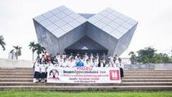 """40 ทีมเยาวชนคนเก่งร่วมทัศนศึกษา ก่อนลงสนามรอบตัดเชือกโครงการอีซูซุเยาวชนสัมพันธ์ 2560"""" รอบชิงชนะเลิศ"""