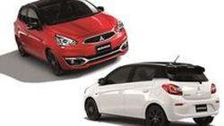 Mitsubishi ส่ง Mirage Limited Edition พร้อม 2 สีใหม่ ราคาเริ่มต้น 5.64 แสนบาท