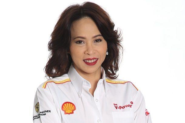 เชลล์แต่งตั้งกรรมการบริหาร ธุรกิจการตลาดค้าปลีกประจำประเทศไทย