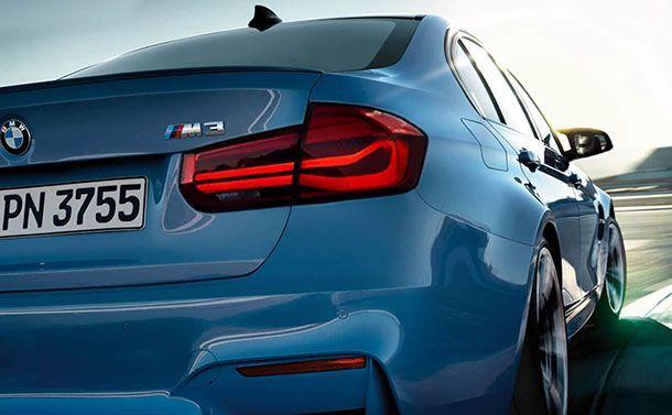 BMW M3 เจนเนอเรชั่นต่อไปยังคงใช้เครื่องยนต์เทอร์โบ พร้อมเกียร์ธรรมดา