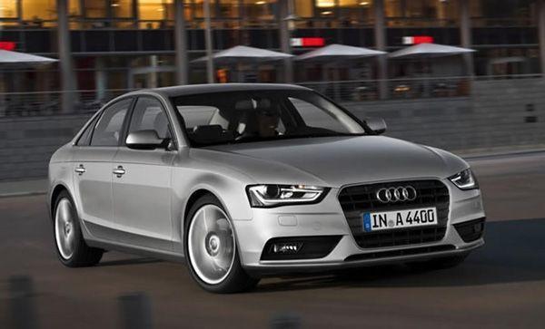 Audi Q7 และ A4 เจนเนอเรชั่นใหม่เลื่อนเปิดตัว หลังผู้บริหารไม่พอใจดีไซน์