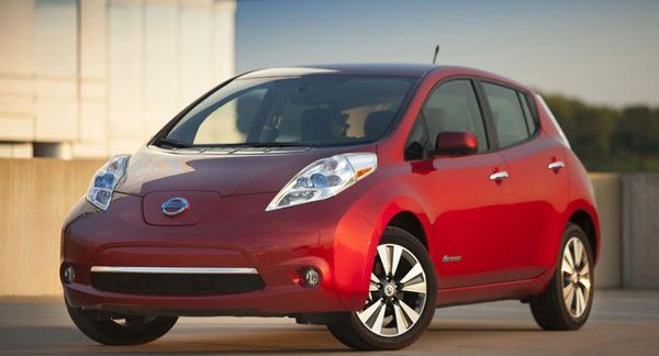Nissan เผย All-New Leaf เจนเนอเรชั่นใหม่จะมีระยะทางขับเคลื่อนสูสี Chevrolet Bolt