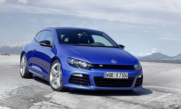 Volkswagen ประกาศลั่น Scirocco เจนเนอเรชั่นต่อไปจะพลิกโฉมรูปลักษณ์อย่างสิ้นเชิง