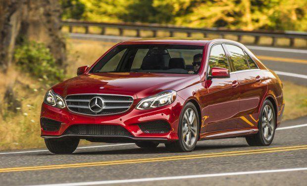 เผย Mercedes-Benz E-Class รุ่นใหม่จะมีเทคโนโลยีเหนือกว่า S-Class