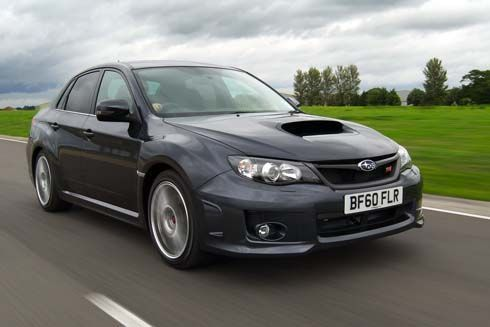 Subaru WRX รุ่นต่อไป อาจแรงขึ้นด้วยเทอร์โบไฟฟ้า เจ้าแรกในอุตสาหกรรมยานยนต์