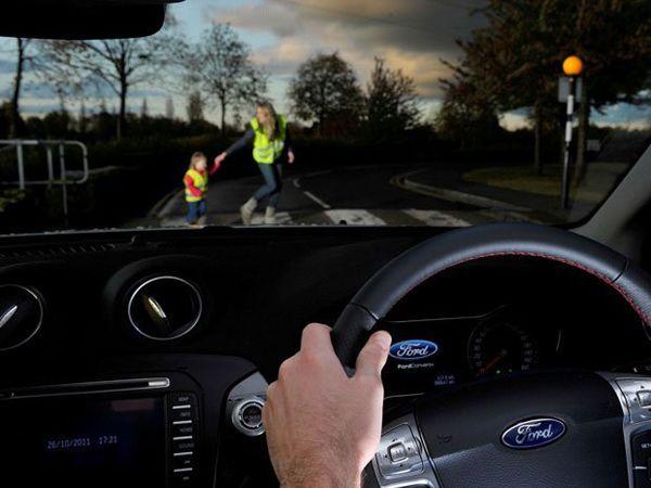 คุณขับรถช่วงกลางคืนอย่างปลอดภัยแล้วหรือยัง?