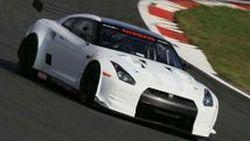 NISMO ส่ง Nissan GT-R R35 พร้อม 2 ทีมแข่ง หวังล่าแชมป์ FIA GT1 World Championship