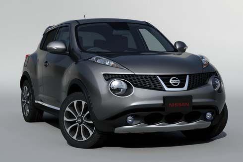 Nissan จับมือ Autech และ NISMO ส่งรถแต่ง 9 รุ่น อวดโฉมในงาน 2011 Tokyo Auto Salon