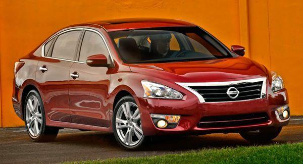 ล็อตใหญ่! Nissan และ Infiniti เรียกคืนรถรุ่นปี 2013 – 2014 เกือบ 1 ล้านคัน