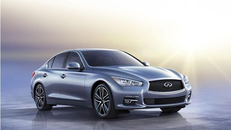 Nissan เล็งส่งแบรนด์ Infiniti ลุยญี่ปุ่น ตอบสนองตลาดพรีเมียมที่กำลังเติบโต