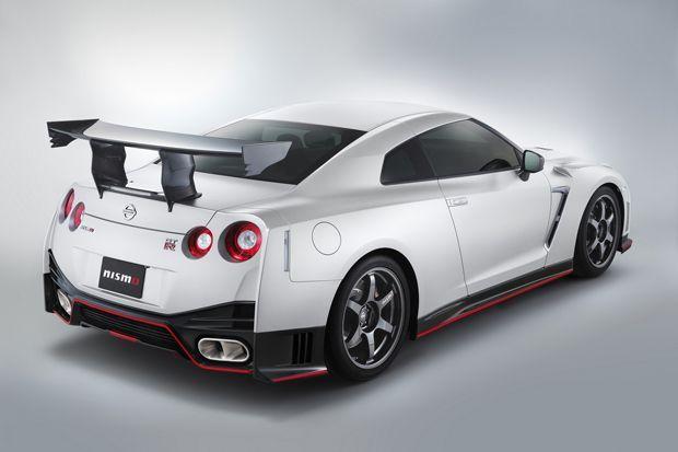 "Nissan ดอดจดลิขสิทธิ์ชื่อ ""R-Hybrid"" ลือหึ่งเป็น GT-R เวอร์ชั่นไฮบริด"
