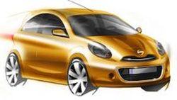 Nissan Ecocar ลุยอเมริกา เตรียมเลิกผลิต March ในญี่ปุ่น ส่งต่อให้ไทย จีน อินเดีย +