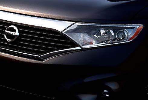 Nissan เปลี่ยนใจ เปิดภาพ All-New Quest รถมินิแวนล่อเป้า ก่อนจุติใหม่ในตลาดต้นปีหน้า