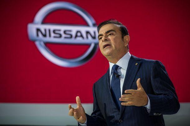 Nissan เผยผลประกอบการรอบ 9 เดือน และไตรมาส 3/2556